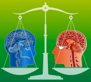 تفاوت مغز و رایانه