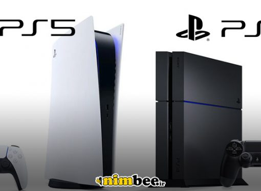 PS4 مقابل PS5 – مقایسه دقیق بین دو کنسول PS4 و PS5